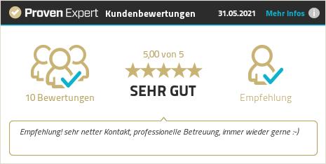 Kundenbewertungen & Erfahrungen zu Anja Schirmer. Mehr Infos anzeigen.