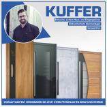 Kuffer Fenster- und Türentechnik GmbH