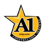A-1 Construction Services