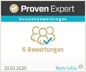 Erfahrungen & Bewertungen zu BORNAK GmbH
