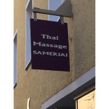 Samerjai Thai-Massage logo