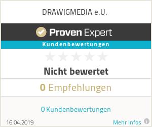 Erfahrungen & Bewertungen zu DRAWIGMEDIA e.U.
