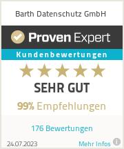 Erfahrungen & Bewertungen zu Achim Barth I Fachkraft für Arbeitssicherheit