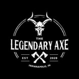 The Legendary Axe Indy