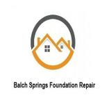Balch Springs Foundation Repair