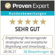 Erfahrungen & Bewertungen zu Walther Management GmbH