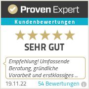 Erfahrungen & Bewertungen zu greendog Markenkommunikation