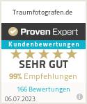 Erfahrungen & Bewertungen zu Traumfotografen.de