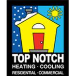 Top Notch Heating, Cooling & Plumbing