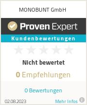 Erfahrungen & Bewertungen zu N!N pro GmbH