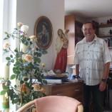 Pfarrer Hubert Colling