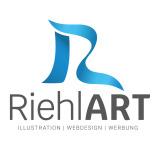 RiehlART - Sascha Riehl - Design & Illustration