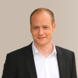 Finanzplaner Daniel Wenzel