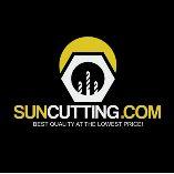 Sun Cutting