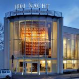 Teppich Palais 1001 Nacht