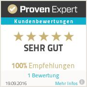 Erfahrungen & Bewertungen zu Upper Website