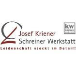 Schreiner Werkstatt Josef Kriener