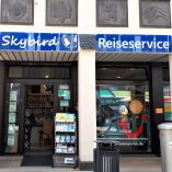 Skybird-Reiseservice