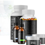 Exolite Healing CBD Oil