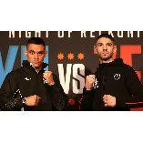 Tszyu vs Zerafa fight Live TV