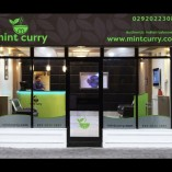 Mint Curry