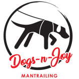 Dogs-n-Joy Mantrailing