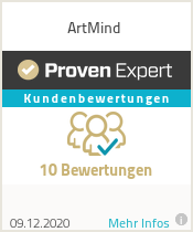 Erfahrungen & Bewertungen zu ArtMind