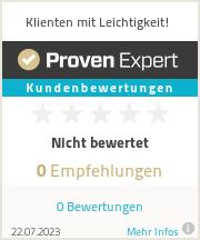 Erfahrungen & Bewertungen zu Klienten mit Leichtigkeit!