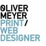 Mediengestaltung Print - Oliver Meyer