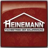 HEINEMANN GmbH - Fachbetrieb der Malerinnung Erfurt logo
