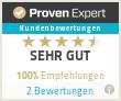 Erfahrungen & Bewertungen zu Heiko Büttner