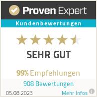 Erfahrungen & Bewertungen zu Personal24 AG Temporärbüro