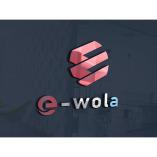 e-wola Webdesign logo