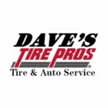 Daves Tire Pros Tire & Auto Service