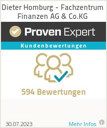 Erfahrungen & Bewertungen zu Magistrato AG