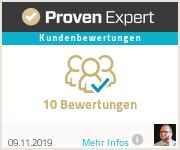 Erfahrungen & Bewertungen zu Tobias Wagner