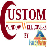HandyManny Custom Window Well Covers
