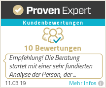 Erfahrungen & Bewertungen zu Martens Outplacement GmbH