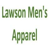 Lawson Mens Apparel