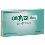 Bestrxhealth Onglyza 5mg Cash on Delivery USA