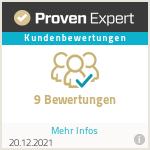 Erfahrungen & Bewertungen zu Plagiatsprüfung24.de