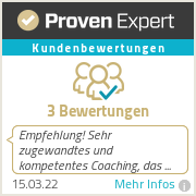 Erfahrungen & Bewertungen zu Astrid Meyer Coaching
