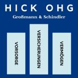 Hick OHG logo