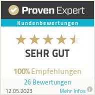 Erfahrungen & Bewertungen zu RS Hausverwaltung GmbH