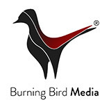 Burning Bird Media logo