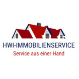 HWI-Immobilienservice logo
