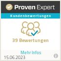 Erfahrungen & Bewertungen zu WebTiger Pro