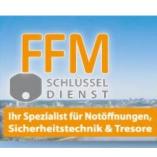FFM-Schlüsseldienst