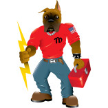 Top Dog Electric
