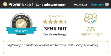 Kundenbewertungen & Erfahrungen zu Assekuranzbüro ASS-KO GmbH. Mehr Infos anzeigen.